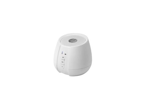 Портативная акустика HP S6500, белая, вид 1