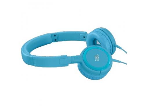 Наушники JBL Tempo J03U, синие, вид 1