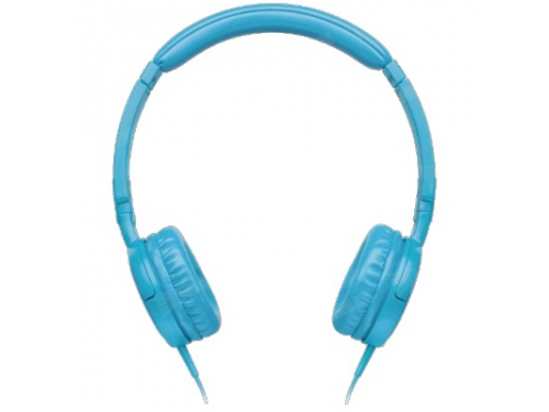 Наушники JBL Tempo J03U, синие, вид 2