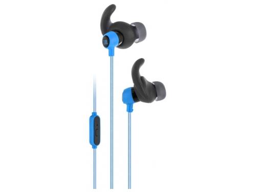 Наушники JBL Reflect Mini, синие, вид 1