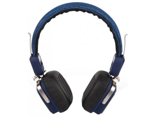 �������� �������� CROWN CMBH-9301 Bluetooth Headphone (blue jeans), ��� 2
