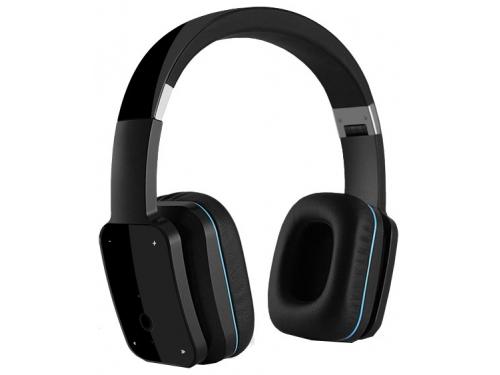 Наушники Crown CMBH-9300 Bluetooth Headphone, чёрные, вид 1