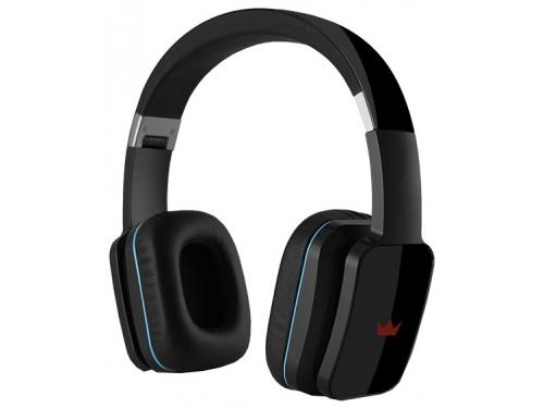 Наушники Crown CMBH-9300 Bluetooth Headphone, чёрные, вид 2