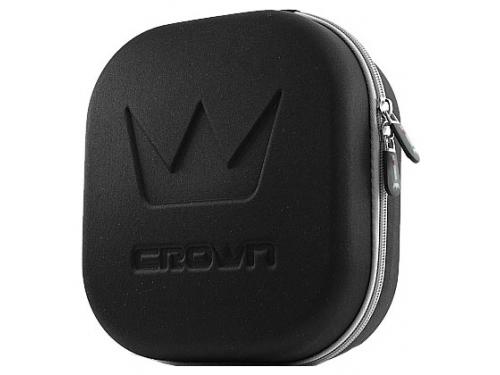 Наушники Crown CMBH-9300 Bluetooth Headphone, чёрные, вид 5