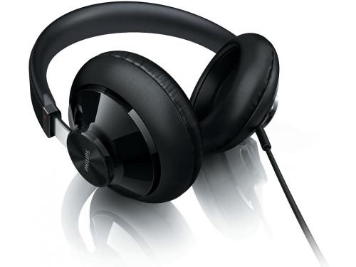 Наушники Philips SHP6000, черные, вид 1