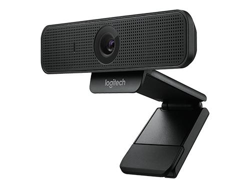 Web-камера Logitech C925e HD WebCam, вид 2