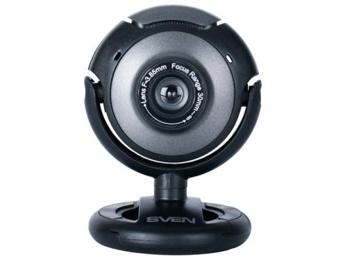 Web-камера SVEN IC-310, вид 1