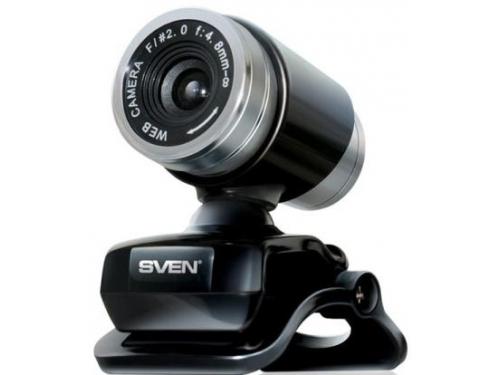 Web-камера SVEN IC-720, black, вид 1
