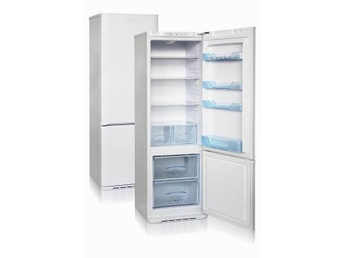 Холодильник Бирюса 132KLEA, белый, вид 1