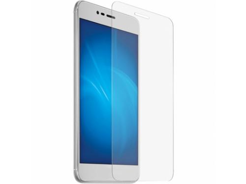 Защитная пленка для смартфона LuxCase для ASUS ZenFone 3 Max ZC520TL (Суперпрозрачная), вид 1