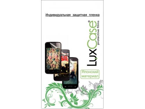 Защитная пленка для смартфона LuxCase для Huawei Honor 5C (Антибликовая), вид 1