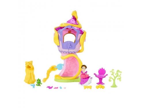 Товар для детей Hasbro Игровой набор Disney Princess башня Рапунцель, вид 1