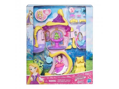 Товар для детей Hasbro Игровой набор Disney Princess башня Рапунцель, вид 6