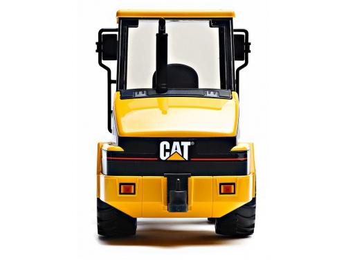 ����� ��� ����� Bruder ��������� ������� CAT (02-441), ����������� ������ Caterpillar 908 � �������� 1:16, ��� 4