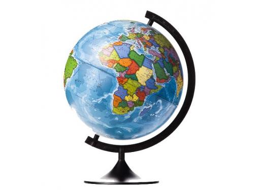 Товар для детей глобус Globen Классик 320 мм, политический, вид 1