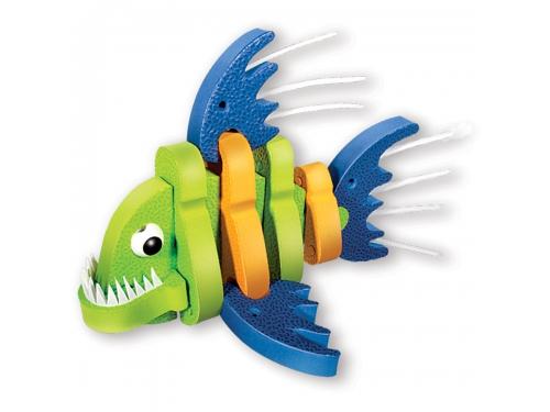Конструктор Bloco Морские животные (30241), вид 4