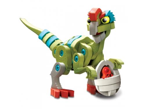 Конструктор Bloco Динозавр Овираптор (30111), вид 2