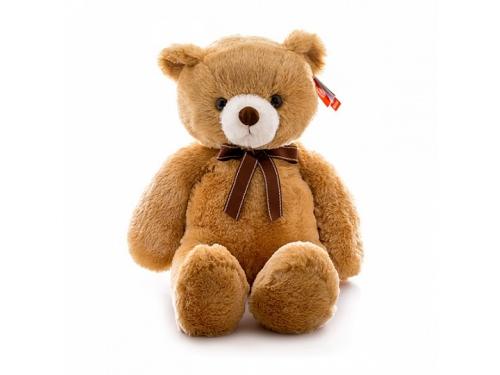 Товар для детей Aurora Игрушка мягкая Медведь коричневый (65 см.), вид 1