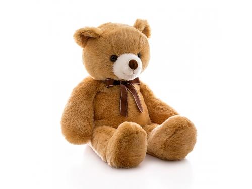 Товар для детей Aurora Игрушка мягкая Медведь коричневый (65 см.), вид 2