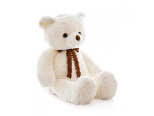 Товар для детей Aurora Игрушка мягкая Медведь кремовый (65 см.), вид 2