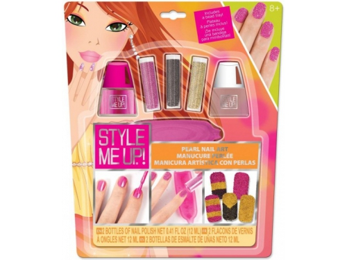 ����� ��� ����� ��� Style Me Up! 1652 ���������, ��� 1