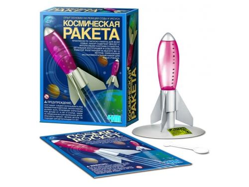Набор игровой Космическая Ракета  4M 00-03235, вид 1