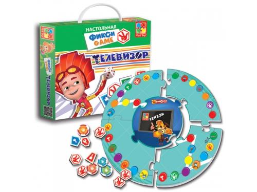 Товар для детей Vladi Toys VT2108-02 Фикси-Телевизор, вид 1