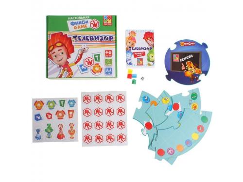 Товар для детей Vladi Toys VT2108-02 Фикси-Телевизор, вид 2