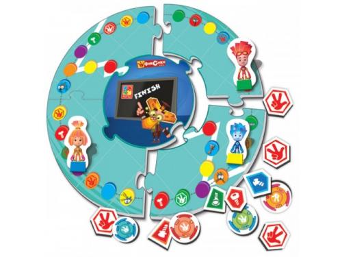 Товар для детей Vladi Toys VT2108-02 Фикси-Телевизор, вид 3
