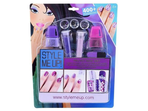 ����� ��� �������� ��������� ������� Style me up 1647, ��� 2