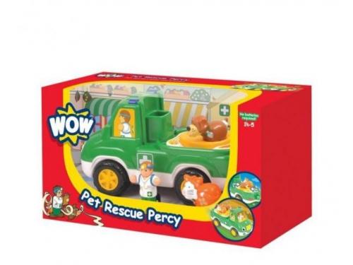 Товар для детей WOW - Перси, спасатель домашних животных, вид 1