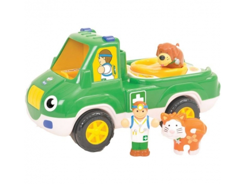 Товар для детей WOW - Перси, спасатель домашних животных, вид 3