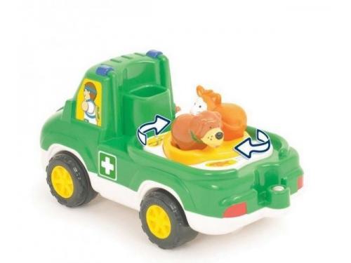 Товар для детей WOW - Перси, спасатель домашних животных, вид 4