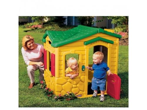 Товар для детей Игровой домик Волшебный звонок, вид 2