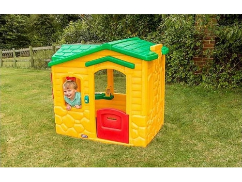 Товар для детей Игровой домик Волшебный звонок, вид 3