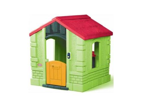 Товар для детей Игровой домик Little Tikes 172489 зеленый, вид 1