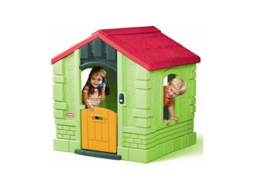 Товар для детей Игровой домик Little Tikes 172489 зеленый, вид 2