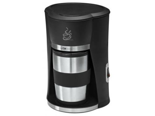 Кофеварка Clatronic KA3450 (капельная), вид 1