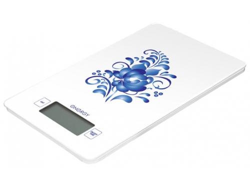 Кухонные весы ЕNERGY EN-423 Гжель, вид 1