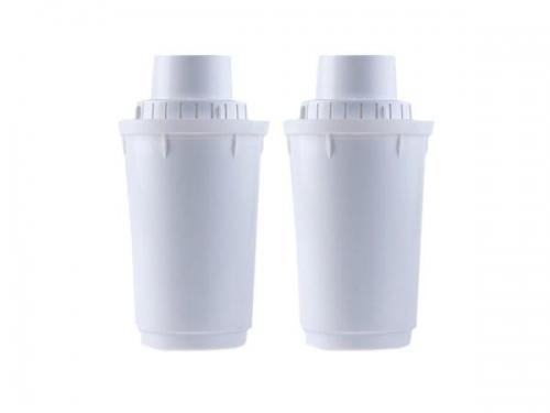 Фильтр сантехнический Аквафор В100-5 с бактерицидной добавкой, сменный модуль, 2 шт., вид 2