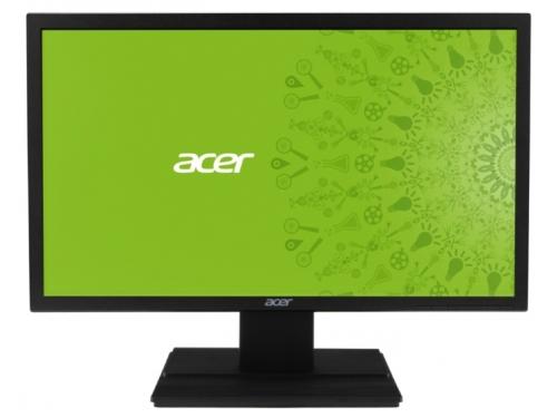 Монитор Acer V246HYLbd, черный, вид 1