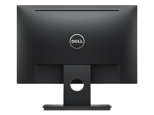 Монитор Dell E2016, черный, вид 2