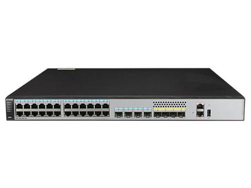 ���������� (switch) Huawei S5720-28X-PWR-SI-AC, ��� 1