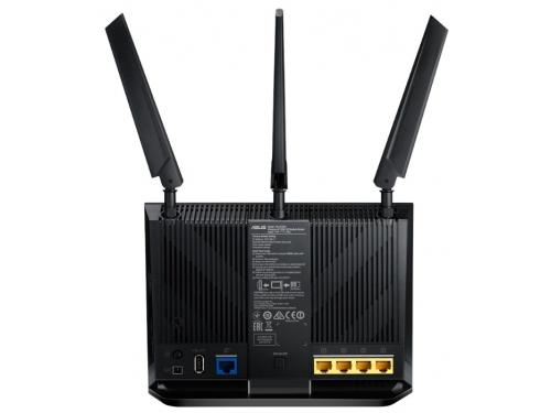 ������ WiFi ASUS 4G-AC55U 802.11ac, ��� 3