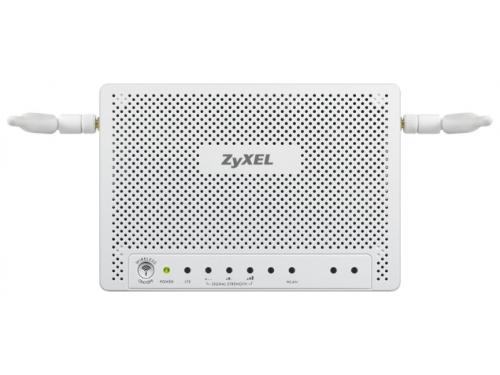Роутер WiFi ZyXEL LTE6101, вид 3