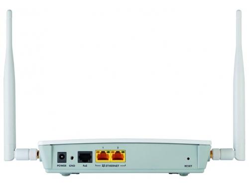 Роутер WiFi ZyXEL LTE6101, вид 4