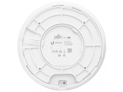 Роутер WiFi Ubiquiti UniFi AC Pro (802.11ac), вид 3