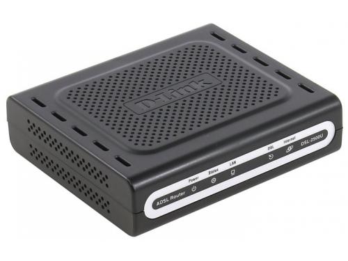 ������ ADSL ������������� D-Link DSL-2500U/BA/D4C, ��� 1