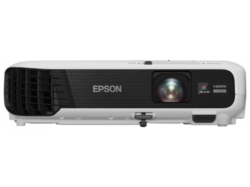 Видеопроектор Epson EB W04, вид 2