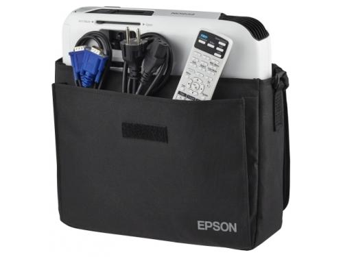 Видеопроектор Epson EB W04, вид 5